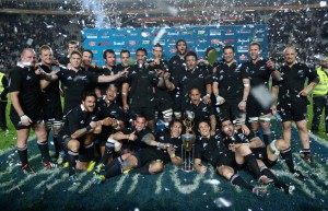 Rugby Champs